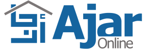 ajar online logo
